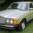 While the 450SEL was fun, it wasn't intended to be a long term keeper. I was driving past a small, one man used car lot several times a month. And […]