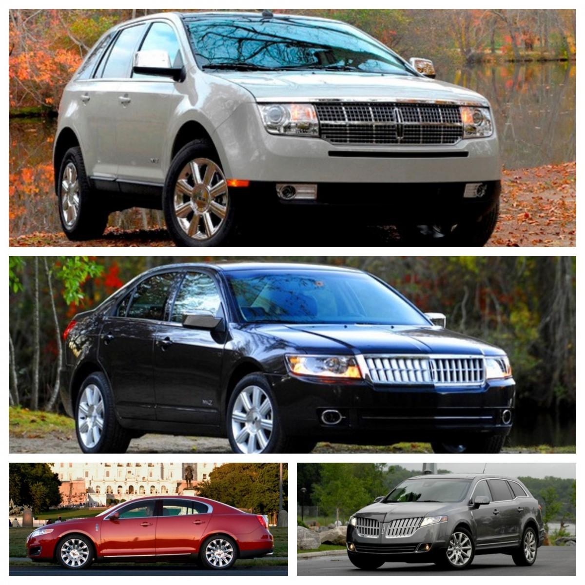 Future Classic: 2009-16 Lincoln MKS