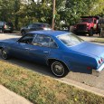 Chevelle Deluxe images posted at the Cohort by William Rubano We've covered a lot of Colonnades over the years here, but never a low trim sedan like this Chevelle Deluxe. […]