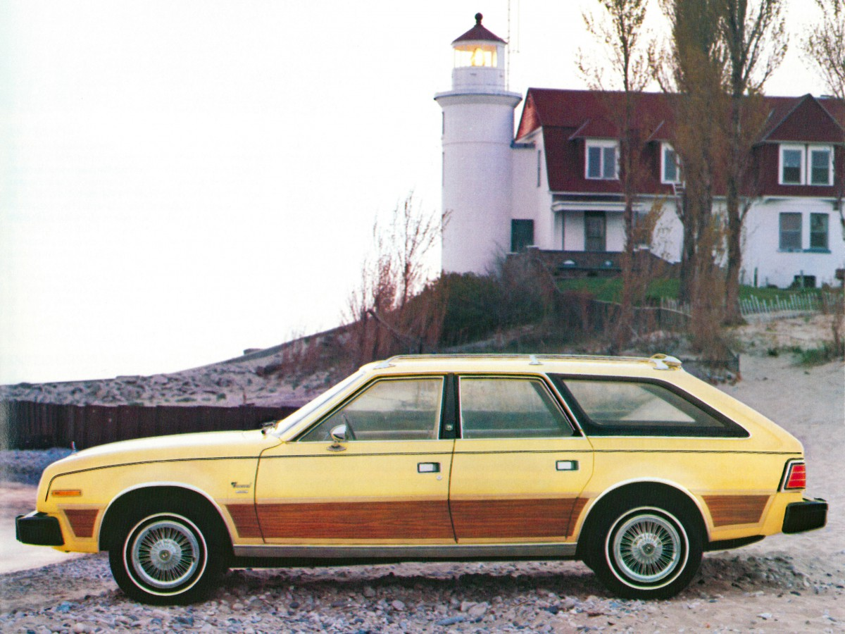 1983 Amc Eagle Wiring Diagram 2013 Wire Diagrams 1969 Amx 1979 Concord Auto Electrical U2022 1976 Curbside Classic