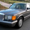 """I guess you could also title this """"Same song sung in a different key"""". I enjoyed the 1988 300SEL a lot, but who wouldn't jump at the chance for the […]"""