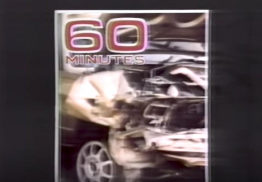 Car Show Classic: 1987 Audi 5000 CS Quattro – A Runaway Success?