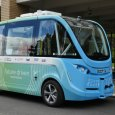Earlier this month Jim Brophy shared with us the Technobus Gulliver 520, which is smaller than many passenger cars. This week a new autonomous bus service trial was launched at […]