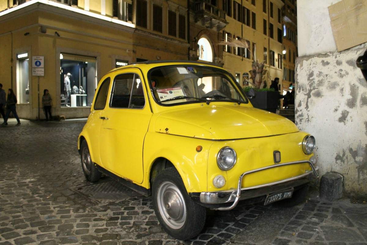 who out magazine fiat bought b s feat fiats workshop