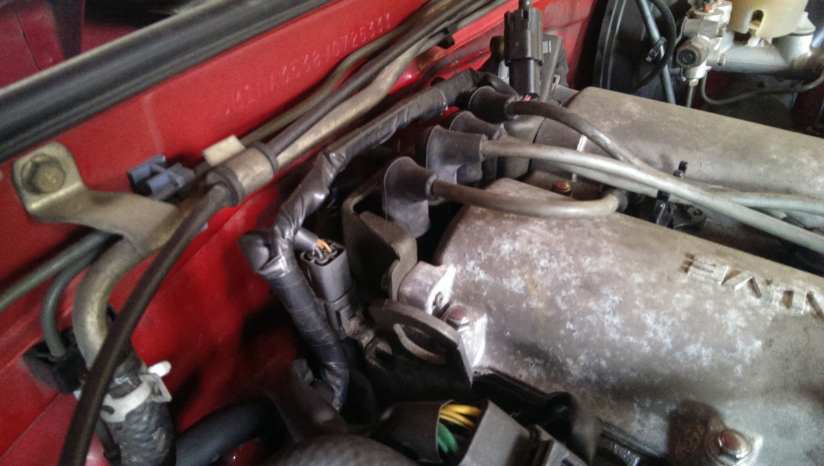 COAL: 2000 Mazda Miata – All In The Family | Curbside Classic
