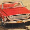 Dodge was royally confused for 1962. Historically seen as a slightly upmarket brand, competing with the likes of Pontiac and Mercury, Dodge shifted focus starting in 1960 and competed most […]