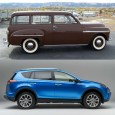 I've been saying it for a long time now: CUVs are just getting back to the size and proportions of my favorite era of American family cars, from a packaging […]