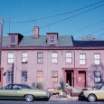 New at Newark Street, Newark NJ – Fall, 1980