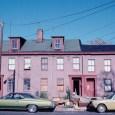 New at Newark Street, Newark NJ – Fall, 1980