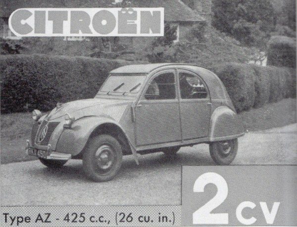0fc72ddf2e The 2CV was a hit on many export markets in Europe, South America and Asia,  though it was less fond of hot climates than it might have been.