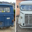 "From 1960 to 1980, the Renault Estafette and the Citroën HY (a.k.a ""Type H"" or ""Tub"") were straight up rivals in the small world of FWD vans. The Renault's smaller […]"