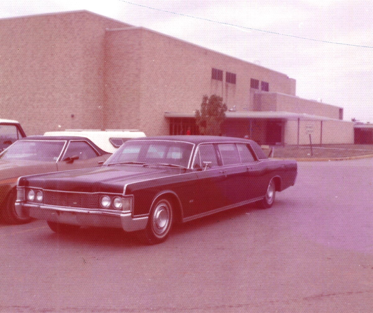 Used Car Auctions Near Me >> Cc Flashback 1974 Classic Car Auctions The Way They Used To Be