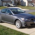 After driving the Lexus HS for about 18 months or so and not really liking it all that much (and it seems that a lot of CC readers are with […]