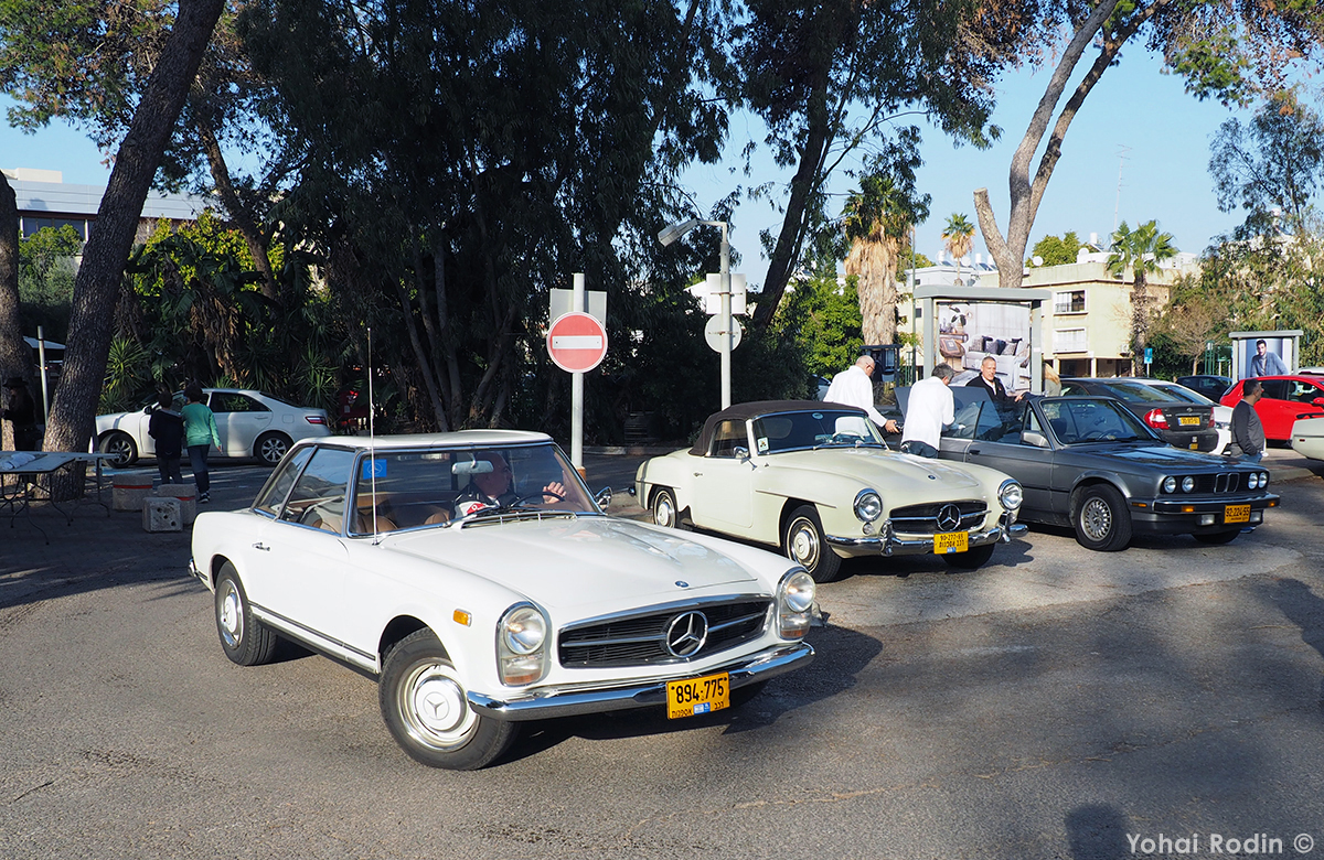 Car Show Classics: It\'s All About MG (And Much More), Part 1