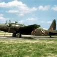 We all know the Lancaster – the real heavyweight of the RAF's campaign over Germany and the occupied nations of western Europe. As Britain celebrates the centenary of the world's […]