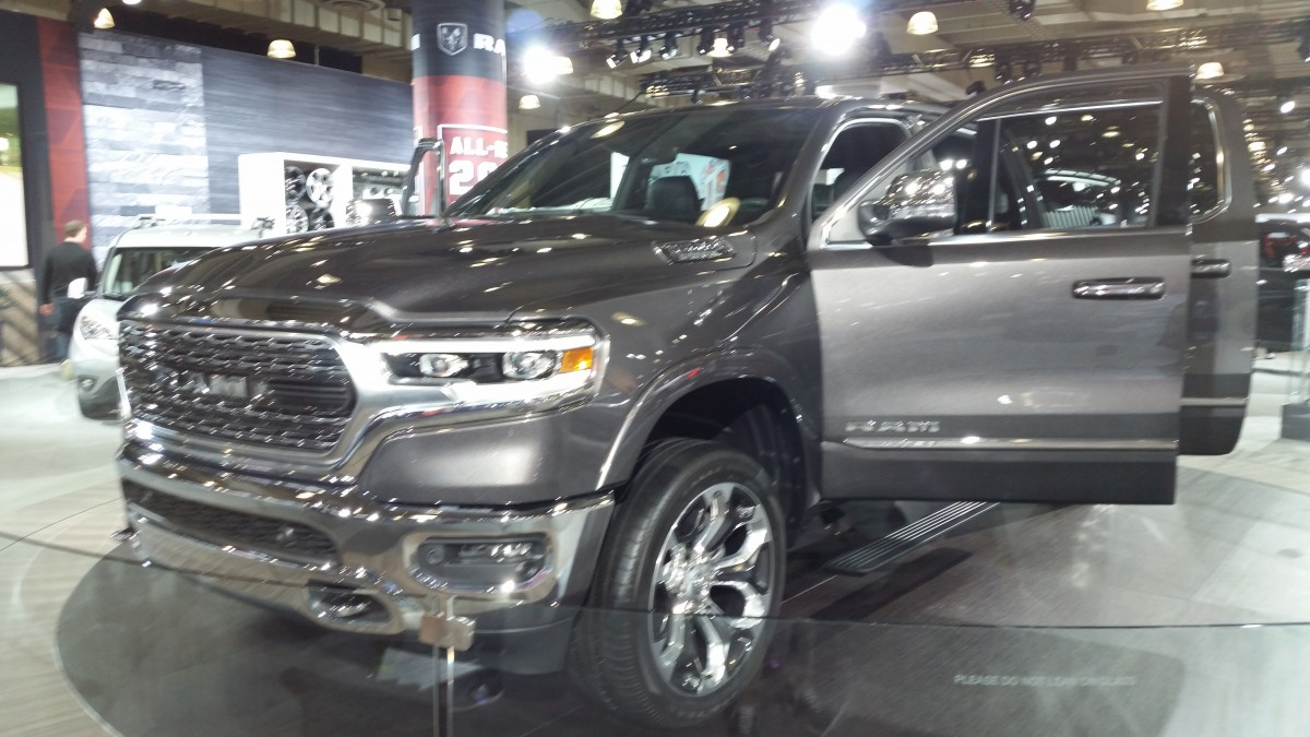 Automakers Have Introduced Quite A Few Innovations Into The American Full Size Pick Up Segment Over The Last Ten Years Ford Went Full Throttle Towards