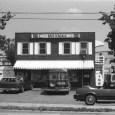 Photograph taken in Fairfax, Virginia in about 1987.