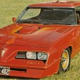 You may have noticed there's something not quite right about this Firebird. That's because it isn't a Firebird but, rather, an Arcadipane Imitator. It's a Holden Monaro dressed up with […]