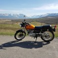 I know motorcycles are not really this site's main focus but perhaps a retro inspired ride like the Suzuki TU250X would be enough to spark some interest. Failing that maybe […]