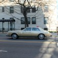 "This second-generation Cadillac Seville ""lives"" in my neighborhood.  In the moments when I got these pictures, I was faced with a very real conundrum.  The Seville was making a right […]"