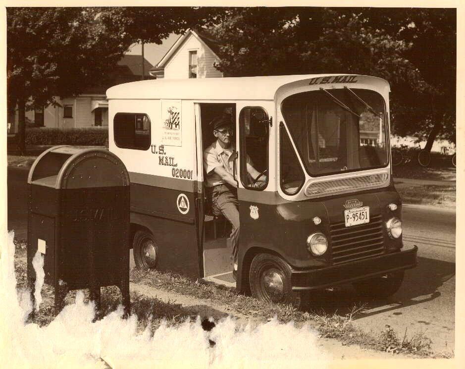 02d5c7db4ec Curbside Classic: 1961-1965 Jeep FJ-3 Fleetvan – Delivered To Your Door
