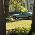 This past Saturday while running errands, I rounded a familiar corner in my suburban Chicago town and saw a decidedly unfamiliar sight. Peeking out between the trees, parked in front […]