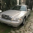 I seem to be the Panther whisperer – the 98 Crown Victoria LX, the 93 Town Car, and now to complete the trifecta – my grandmother's 2007 Mercury Grand Marquis […]
