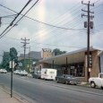 Photograph taken in Fairfax, Virginia in about 1967.