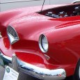 (first posted 7/22/2013) Finding any Kaiser-Frazer automobile is not easy these days, but the rarest of all is likely the Kaiser-Darrin sports car, a fiberglass two-seater meant to draw folks […]