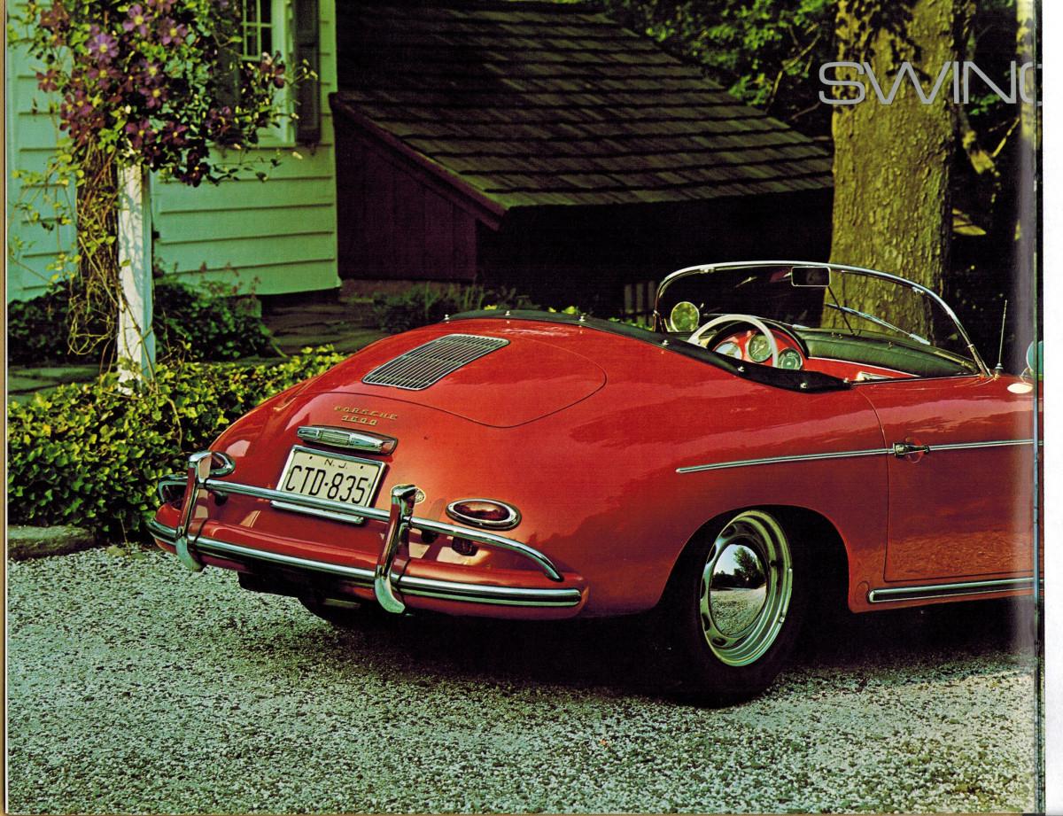 Porsche vintage part excellent phrase
