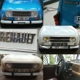 With well over 8 million made from 1961 to 1994, the Renault 4 still holds the highest production number for a French car. It's only fair to have three […]