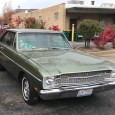 I was getting gas at my usual station this weekend, when I saw an unusual olive green sight: a pristine 1969 Dodge Dart 2-door hardtop. This particular specimen was a […]