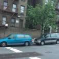 Minivans. Washington Heights, a predominantly Puerto Rican and Dominican neighborhood in uptown Manhattan, is full of them. I've featured the disproportionately large number of Nissan Quests and Mercury Villagers in […]