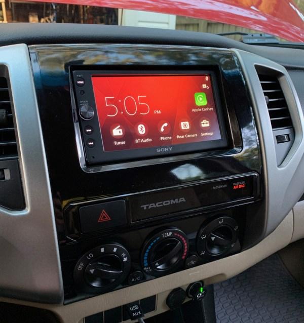 COAL: 2015 Toyota Tacoma — Lessons Learned