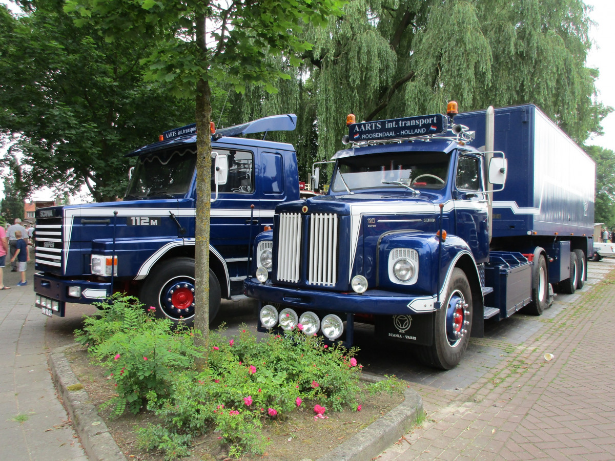 Truck Shows Near Me >> Truck Show Classics 2018 Mix Of Old Trucks And Tractors