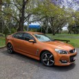 Just over 60 demonstrator Holden VF II Commodores remain at dealerships in Australia nationwide as of January 2019. The dramatically different, imported front/all-wheel-drive ZB Commodore has replaced the local rear-wheel-drive […]
