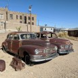 Who knew one town could have so many classics? Paul's already shared his vast collection of sightings from Goldfield, Nevada and we've also featured photos from Cohort contributor/magnificent photographer, Curtis […]