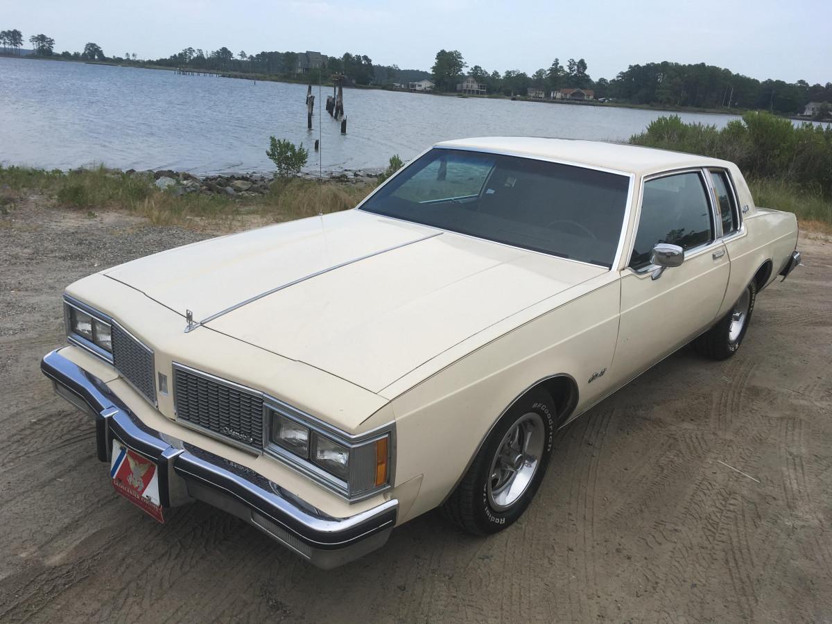 COAL: 1984 Oldsmobile Delta 88 – Mom's Car   Curbside Classic