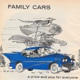 """Motor Trend classified the core of the American car market as """"Family Cars"""" in 1959, and they certainly represented the bulk of sales. The Big Three dominated with their large […]"""