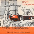 Today's featured categories from Motor Trend's 1959 World Show issue represented the stuff of dreams: Sports Cars and GT cars. What they gave up in practicality they made up for […]