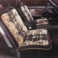 """""""Mojave"""": That was the name Oldsmobile bestowed on the rather shocking interior trim pictured above. It was one of two Native American-themed """"Designer Interiors"""" available for select 1979 Cutlass models […]"""