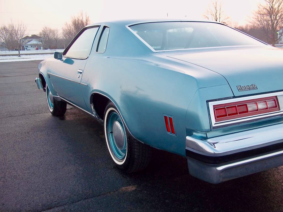 CC For Sale: 1977 Chevrolet Malibu Classic – Simply Good