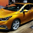 """Cavalier. Cobalt. Cruze. For the past three decades, GM's """"C"""" compacts provided American shoppers with an affordable small car for its customers. And for the majority of those thirty-odd years, […]"""