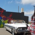 The International Public Art Festival came to Cape Town early this year. I went down to Salt River, the suburb where it was all happening, and came across something special, […]