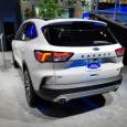 Welcome curbivores, to another year of New York auto show coverage! My trek to the Javits Center took place on April 25th, 2019. Fitting, as it marked the one year […]