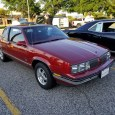 The GM N-body cars of the '80's have been covered several times over the years here at Curbside Classic, usually when a tired, can't-believe-this-is-still-on-the-road example pops up. Those have been […]