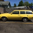 If you want to know why CUVs are so popular with folks above a certain age, it's because they were forced to spend their formative years in a Pinto wagon. […]