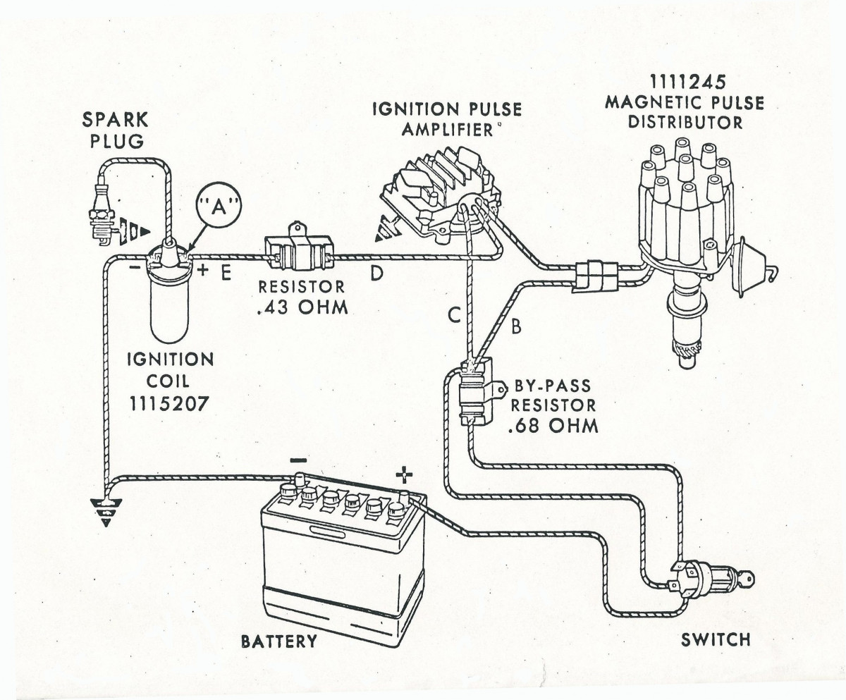 Spark Plug Basics Diagram Parts Components