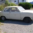 John Lloyd spotted this Opel Kadett B sedan and posted it at the Cohort with this comment: This Opel was a surprise! Parked at an electric substation behind the Ford […]