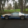 Those of you that have been around these pages for a while will know that I'm not exactly a fan of gen3 F-Bodies (1982-1992 Camaro & Firebird). An '89 Camaro […]
